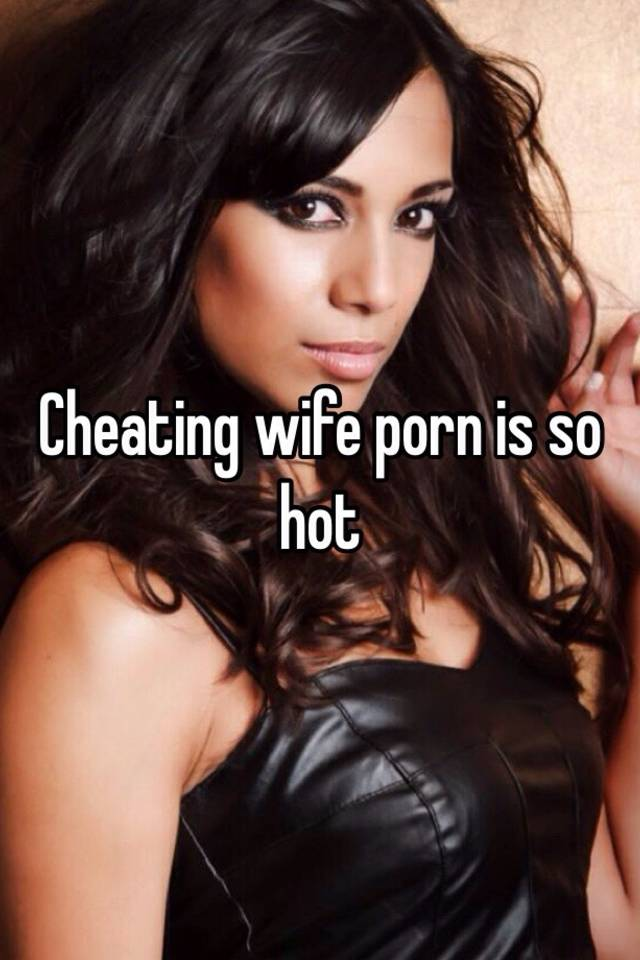 Hot cheating wives net