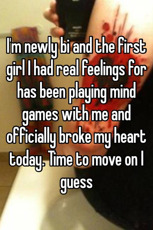 Playing Mind Games With A Girl