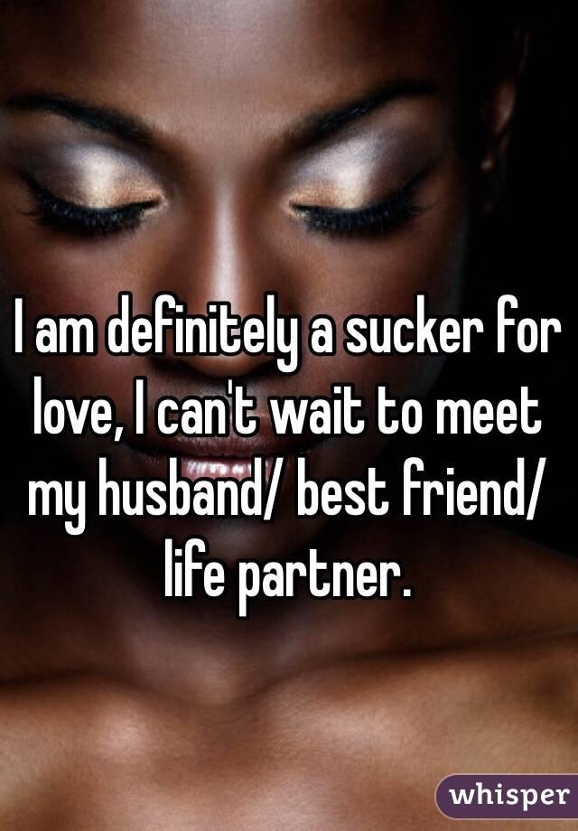 when will i meet my husband