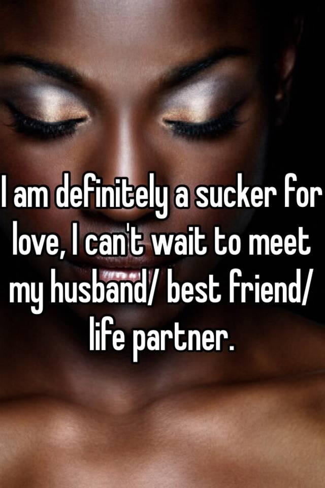 when i will meet my life partner