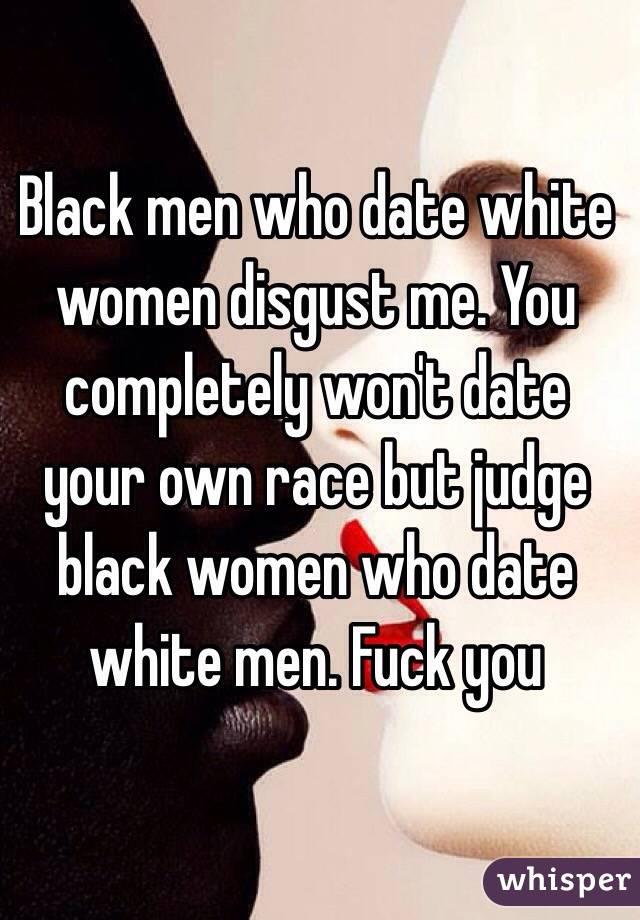 Taste what black men fucking white women captions
