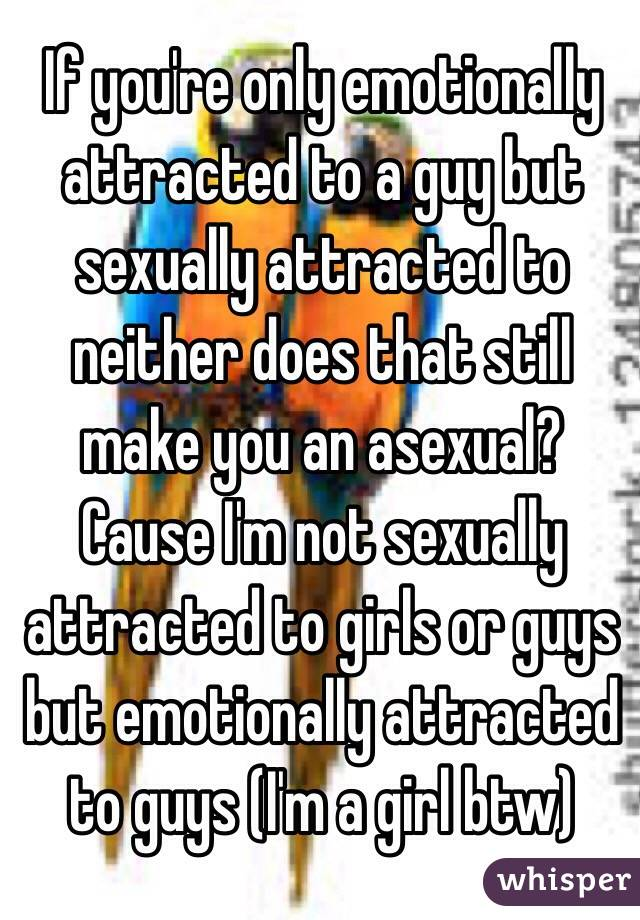 How to make a guy sexually attracted to you