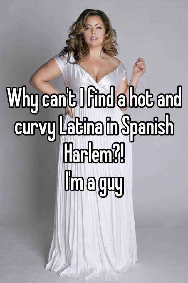 Hot latins in amusing idea