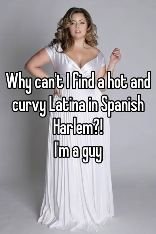 Hot latins in amusing idea