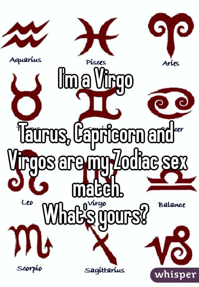 my zodiac match