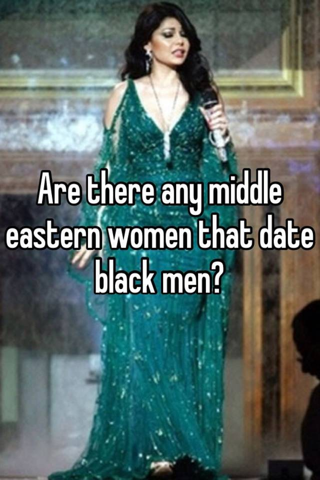 Meet middle eastern women