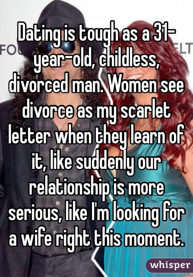 Dating a divorced man relationship