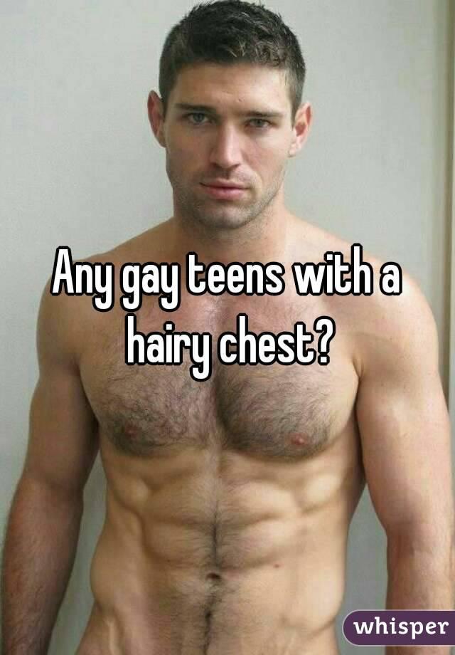 Viril gay