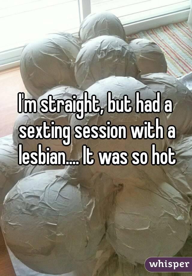 Sexting lesbian