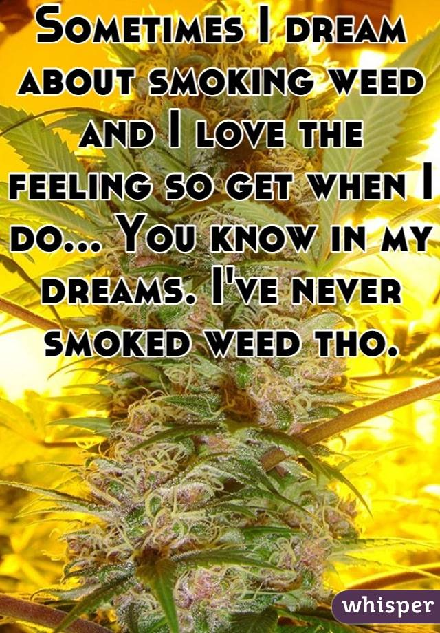 weed and love