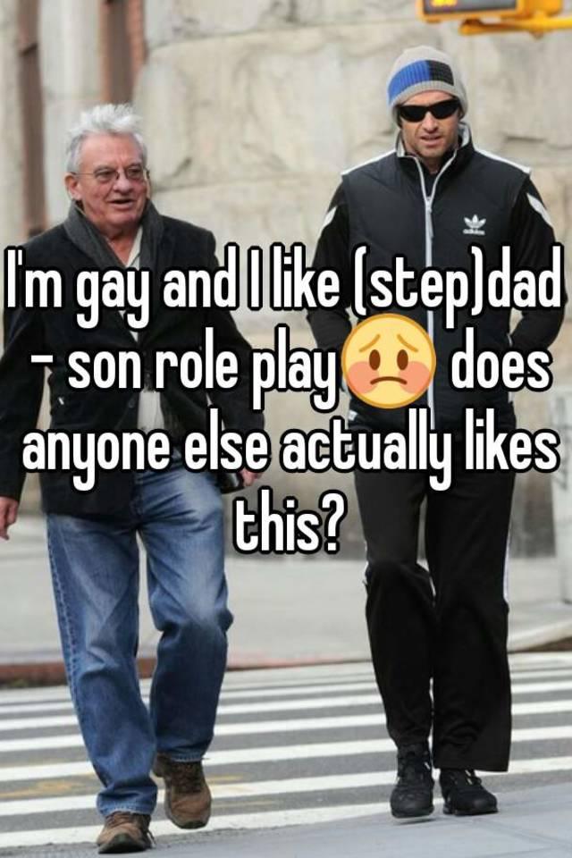 Gay Daddy Breeds Son