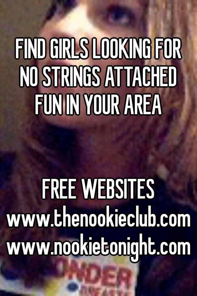 free no strings websites
