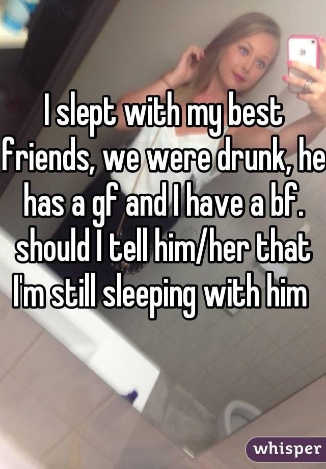 Fucked My Friends Girlfriend