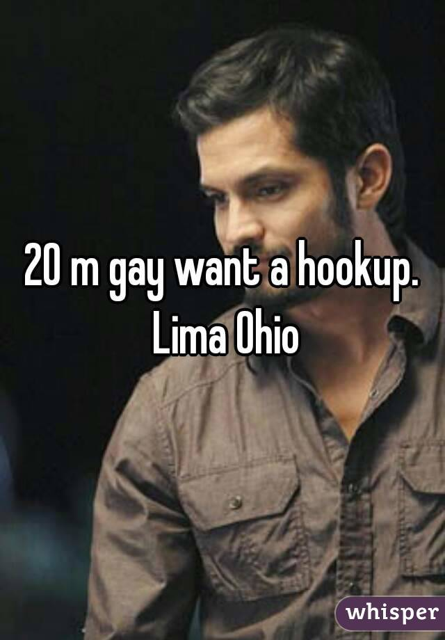 What is the age limit for hookup in ohio