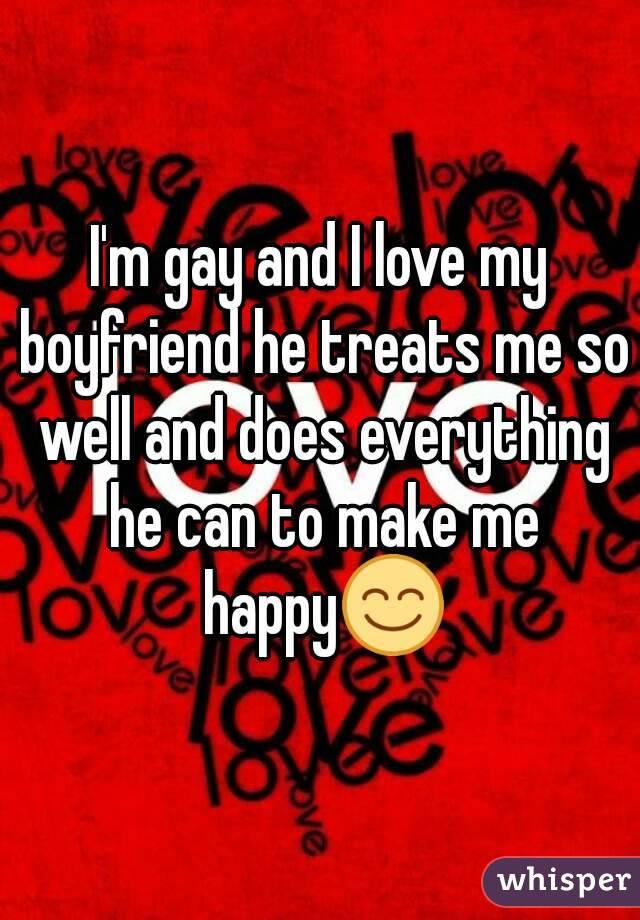 My Bf Gay