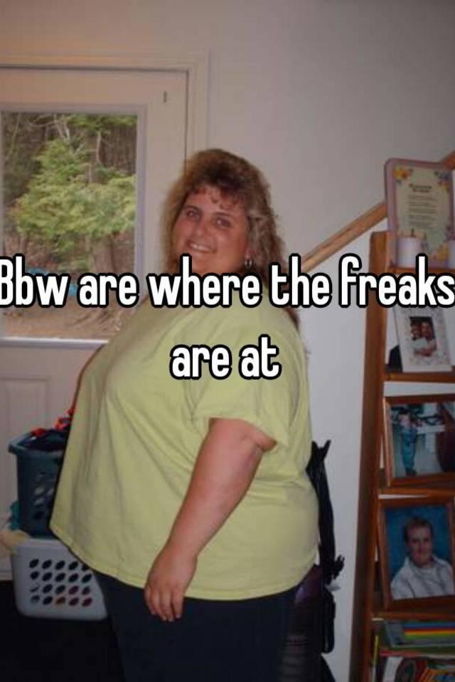 Bbwfreaks