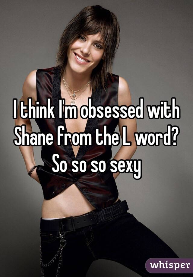 Sexy l words