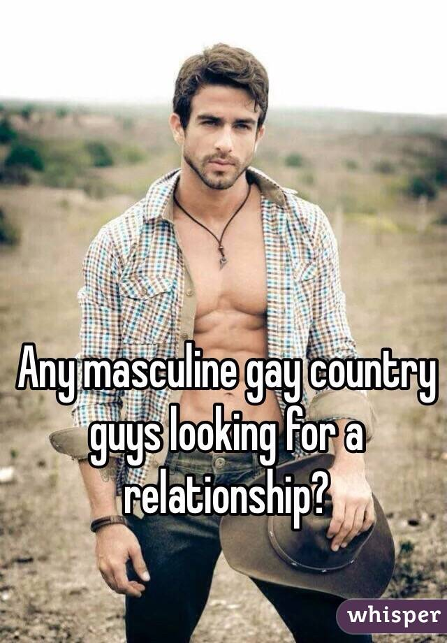 Looking for gay partner