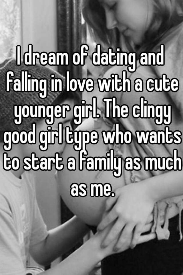 Dream of dating