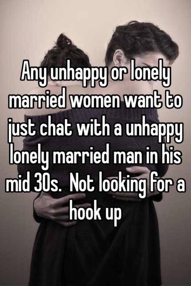 Hookup Married Man To Do A What