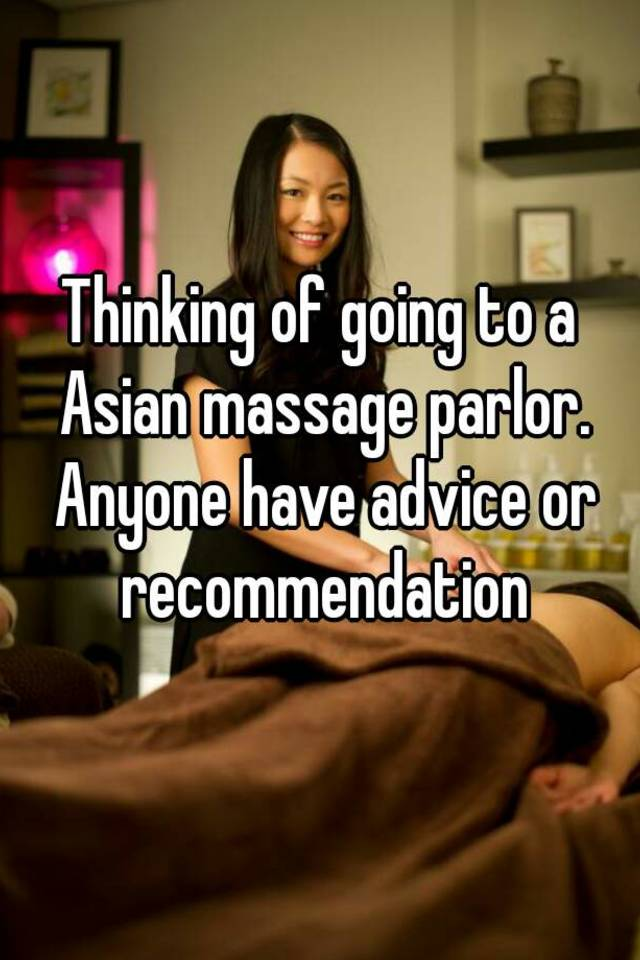Parlor Asian Honolulu Massage