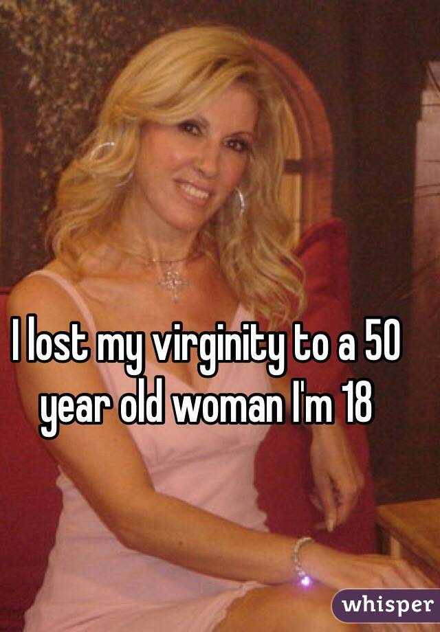 50 year old cougar