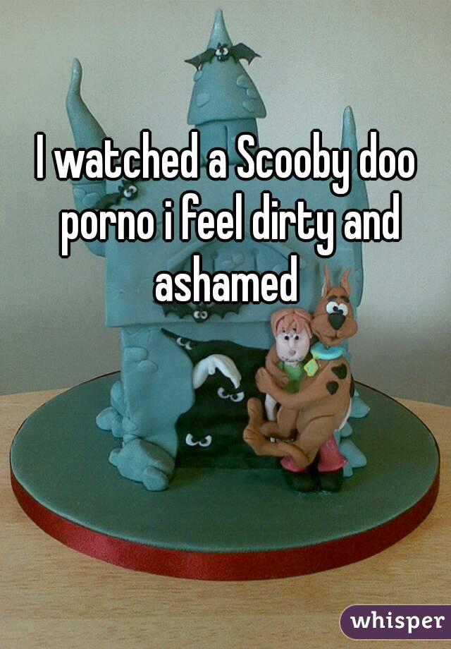 Scooby dooporno — img 1