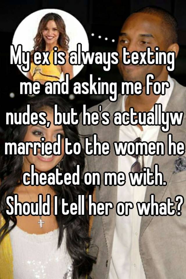 And bring a lot of money, because dating is legal prostitution here