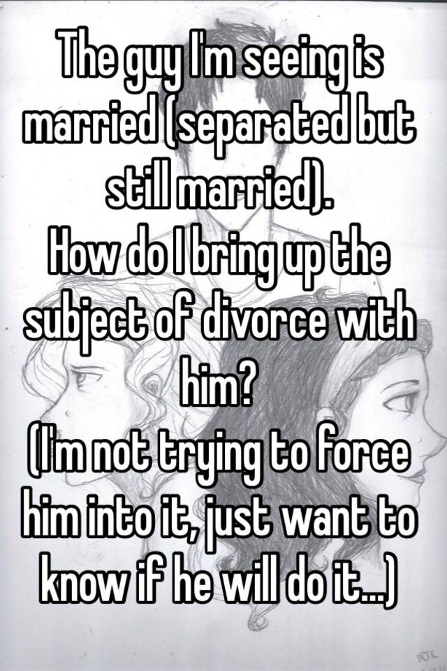 How can i find out if i m still married