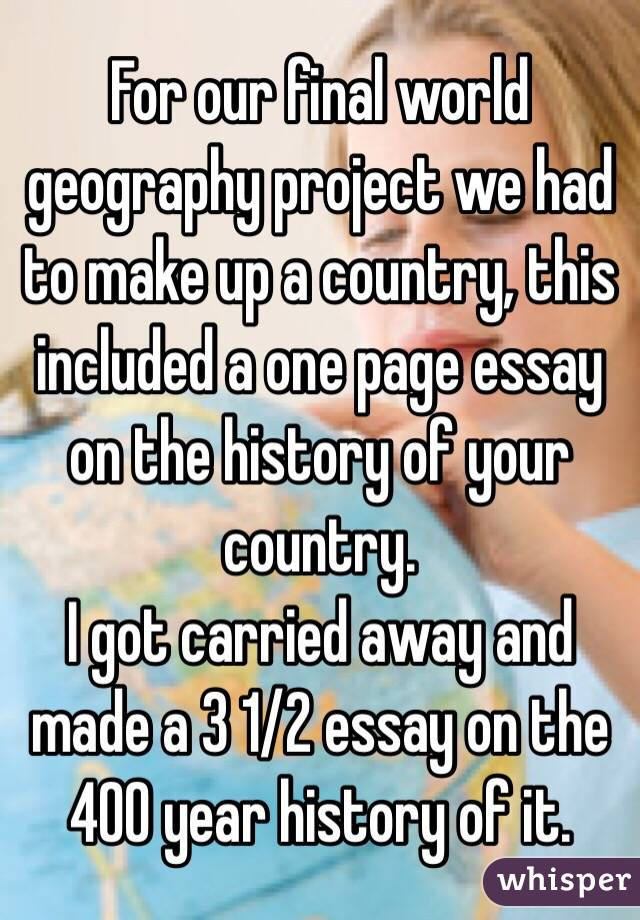 Business Writing Services Company For Our Final World Geography Project We Had To Make Up A Country This  Included Speeches Online To Buy also Health Essay For Our Final World Geography Project We Had To Make Up A Country  Custom Term Papers And Essays