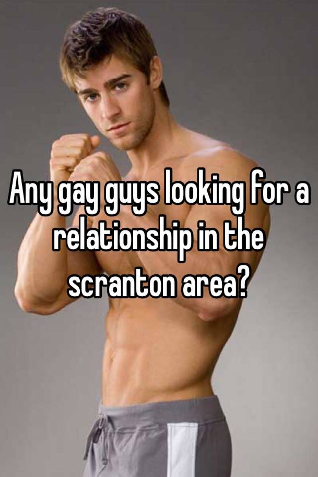 scranton pennsylvania and gay