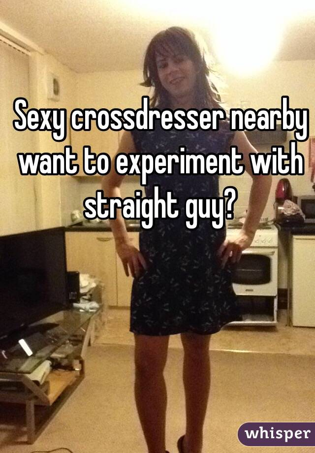 straight boys experiment
