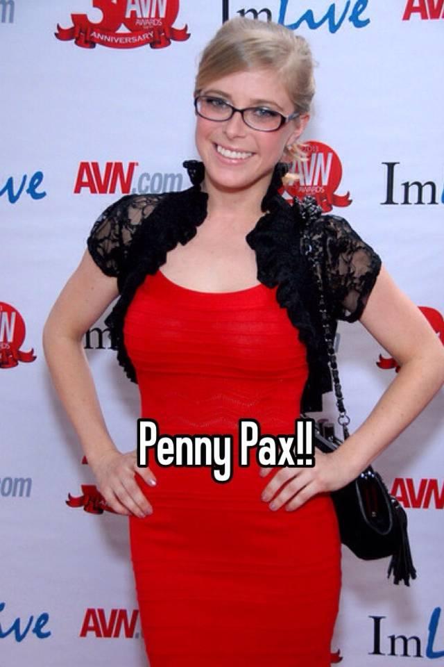 Penny Pax Nude Photos 10