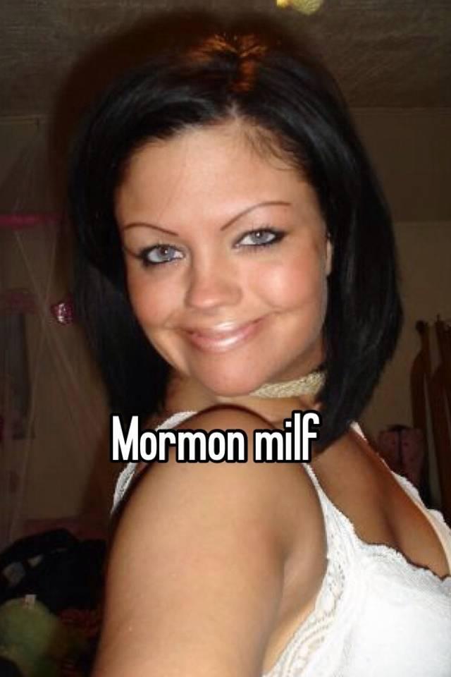 Mormon milf