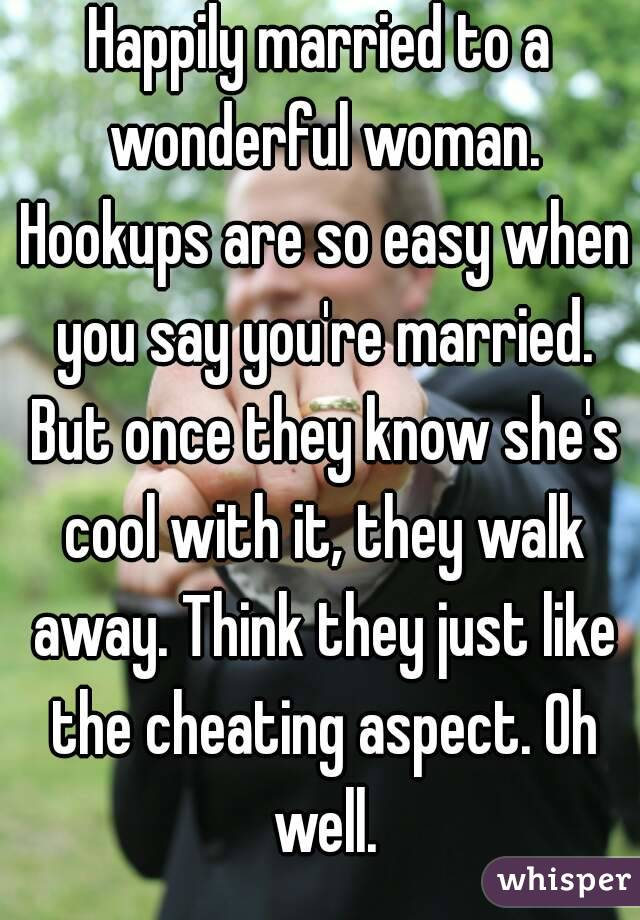 Married hookups