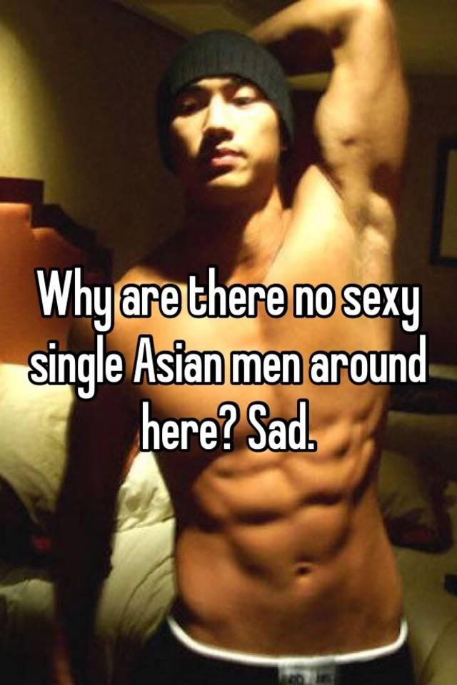 single asian men