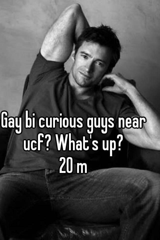 Gay ucf