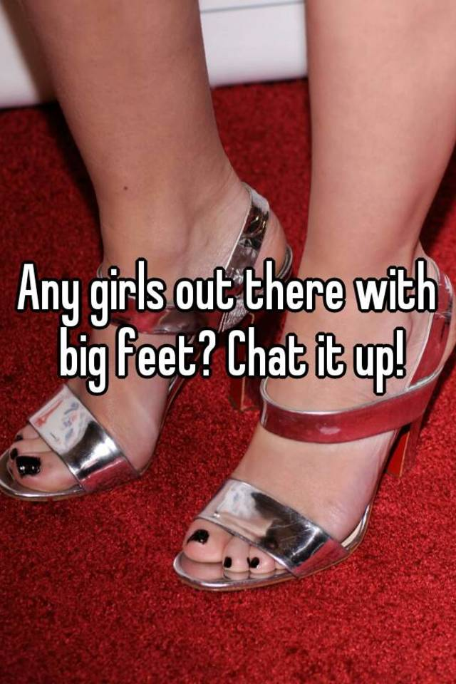 Feetchat