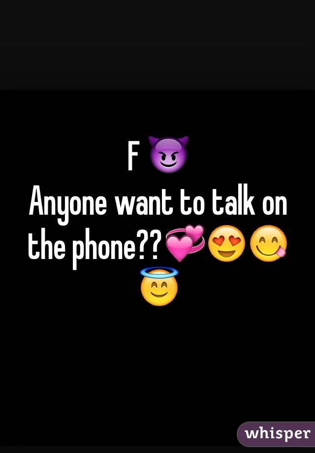 Wat To Talk About On The Phone