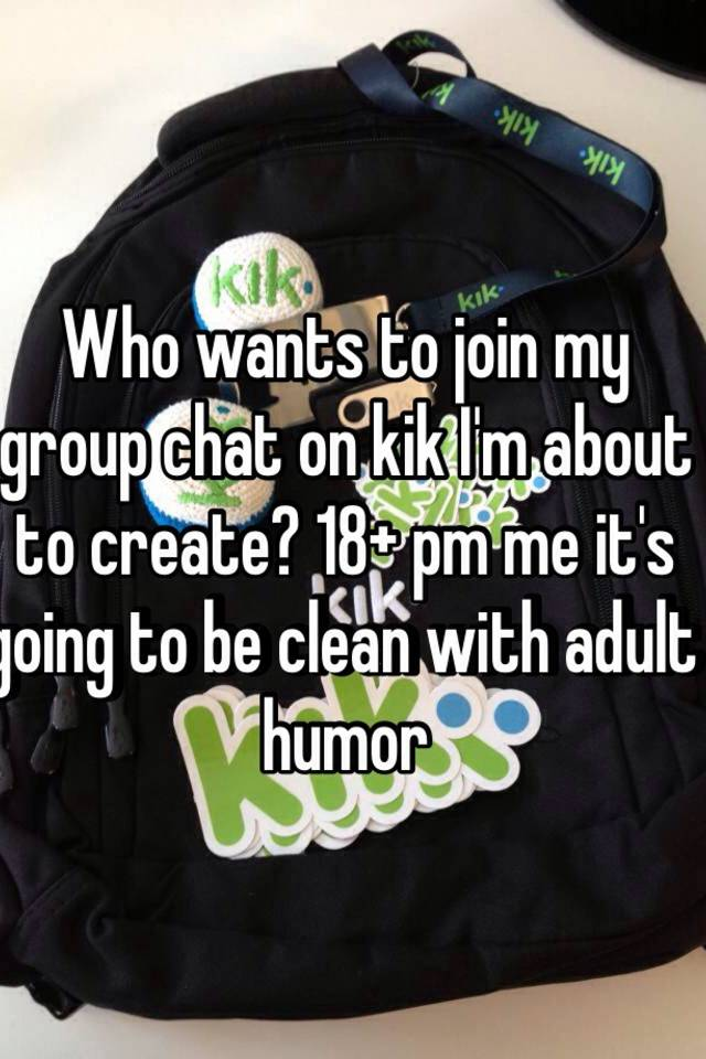chat Clean adult