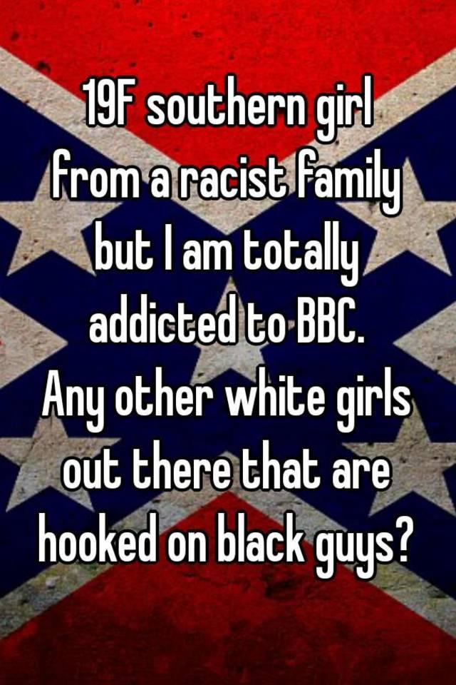 Bbc white wife