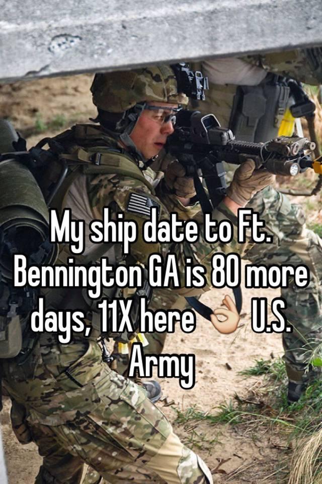 Infantry 11x