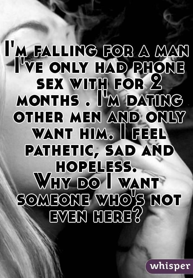 2 months dating sex