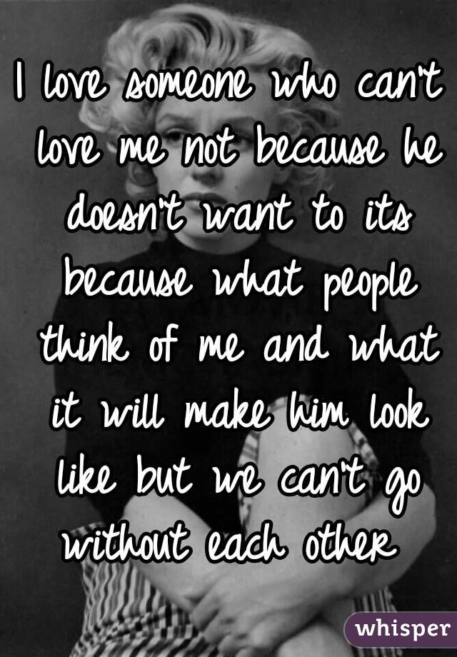 I Love Him Do Make Me How
