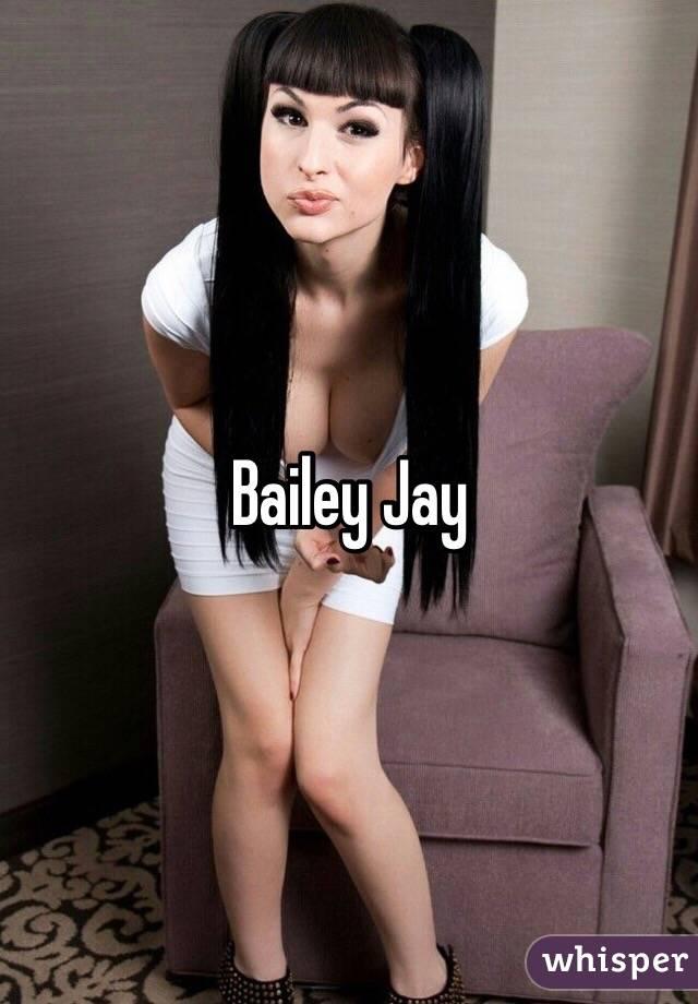Bailey jay as a man