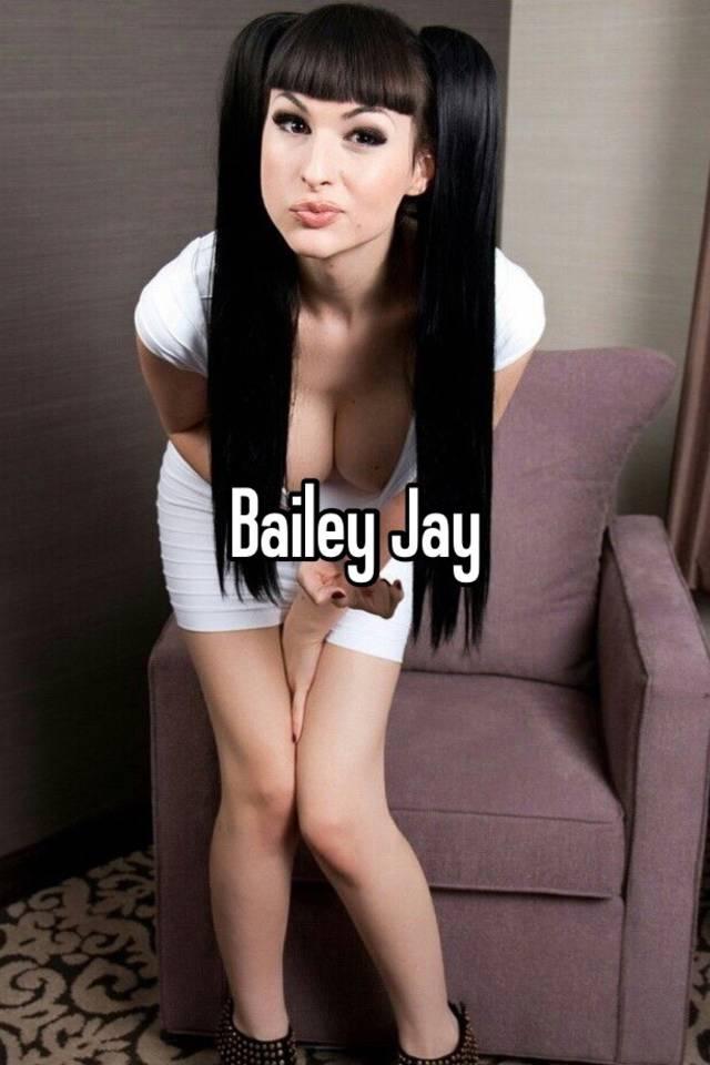 bailey jay pics