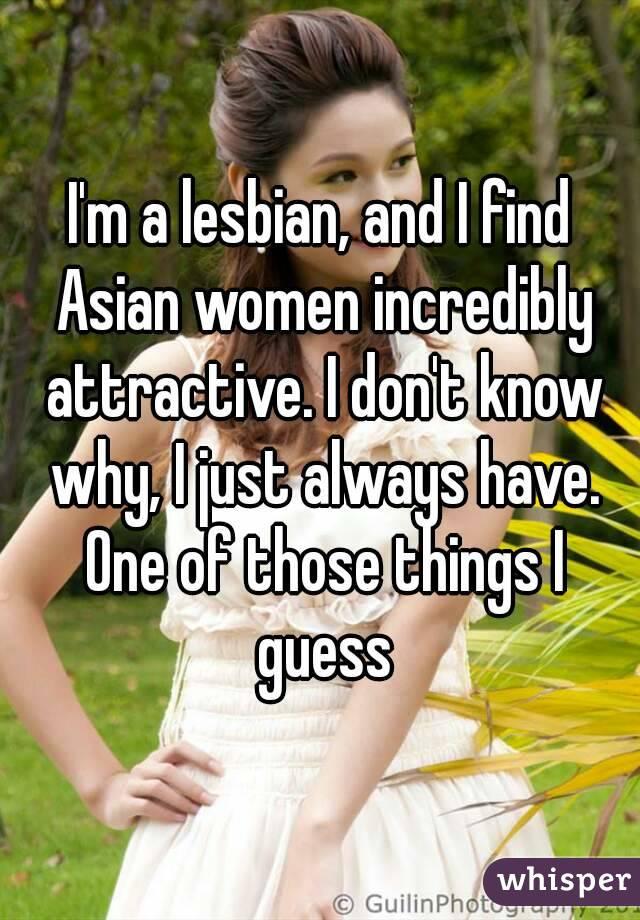 Asian Women Don