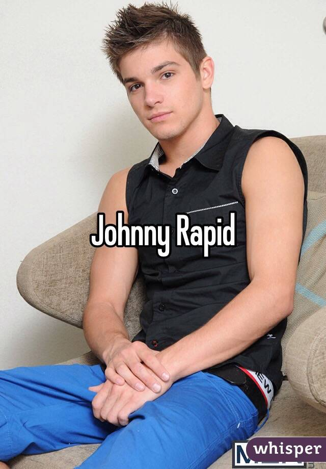 Johnny Rapid From Friendly Maryland Us