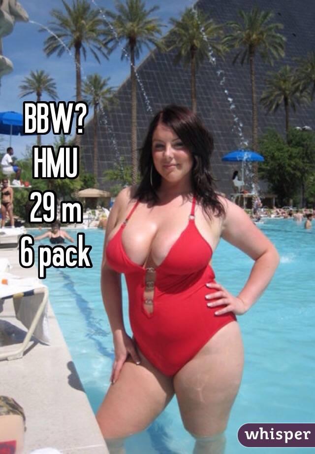 Bbw m