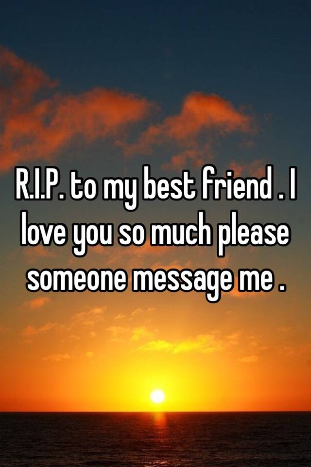 81 Best Images About Bi Level Homes On Pinterest: R.I.P. To My Best Friend . I Love You So Much Please